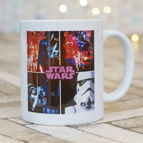 Star Wars Personalised  Mug